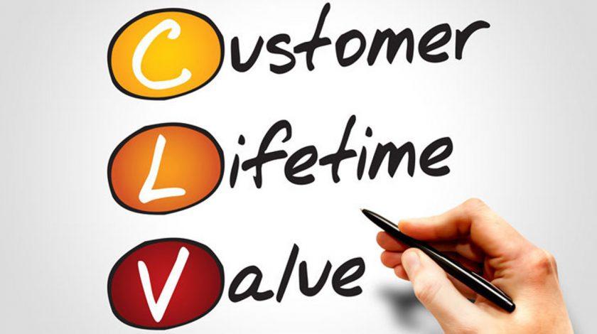 ارزش طول عمر مشتری (CLV) و نحوه محاسبه آن
