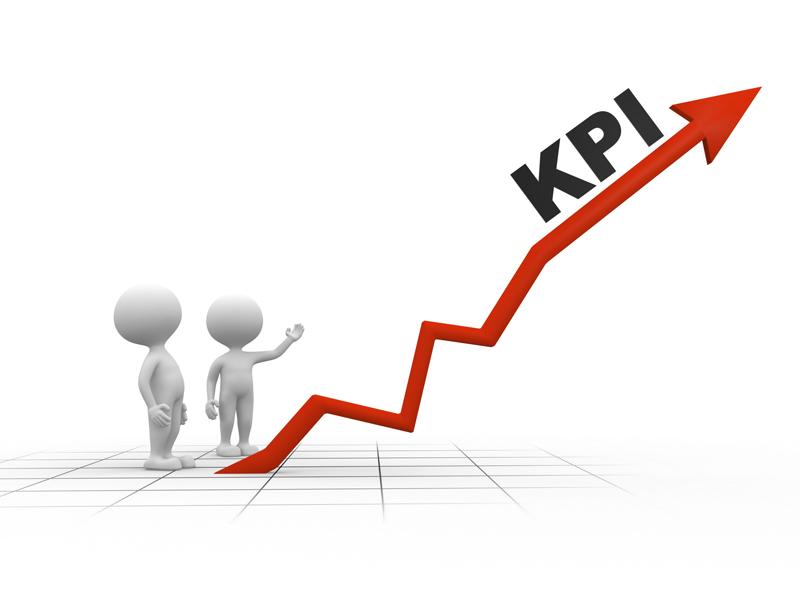 رشد کسب و کار با شاخص کلیدی عملکرد