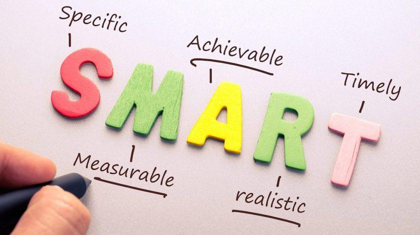 هدف گذاری اسمارت (SMART) چیست و چه کاربردی دارد ؟