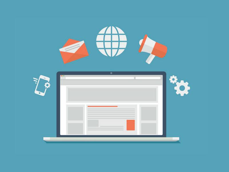 شاخص عملکرد کلیدی وبسایت